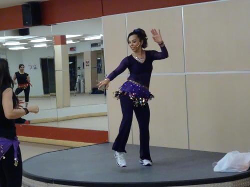 Belly dance DSC02033