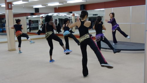 belly dance 7